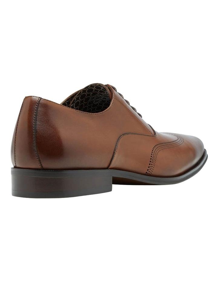 Stefan Leather Brogue Shoe image 3