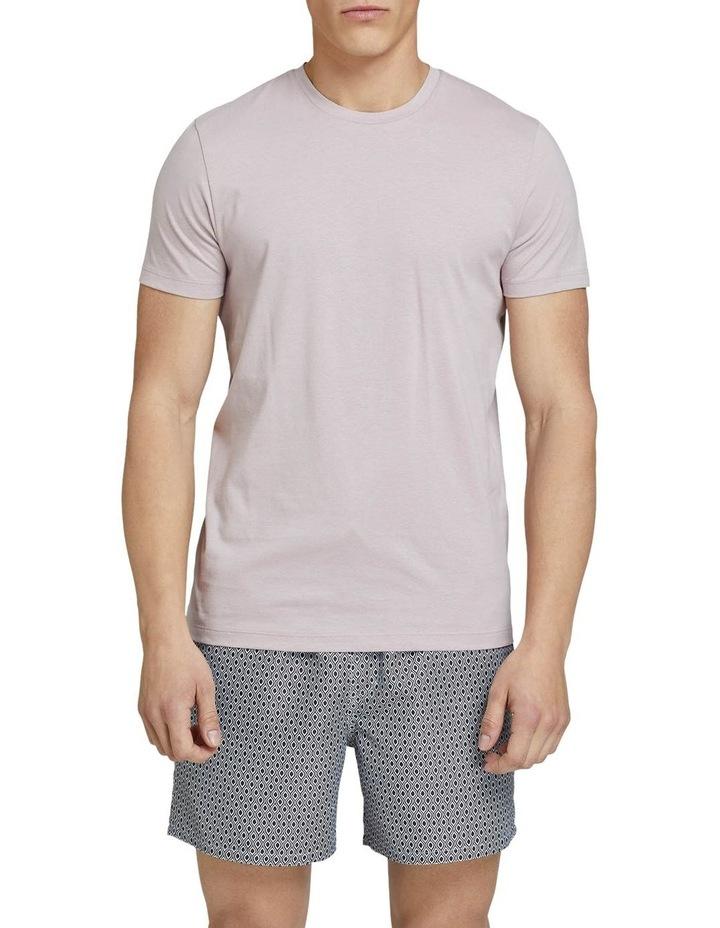 Vinnie Crew Neck T-shirt image 1