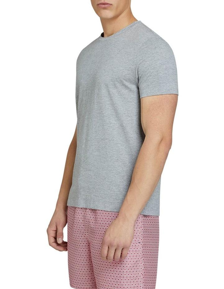 Vinnie Crew Neck T-shirt image 2