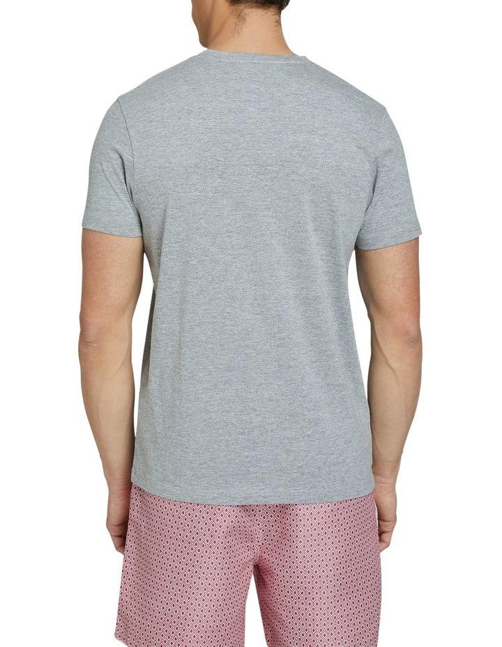 Vinnie Crew Neck T-shirt image 3