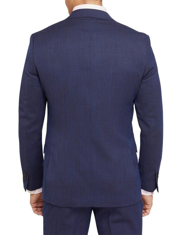 N.hopkins Wool Stretch Suit Jacket image 3