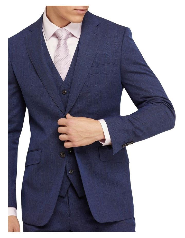 N.hopkins Wool Stretch Suit Jacket image 4