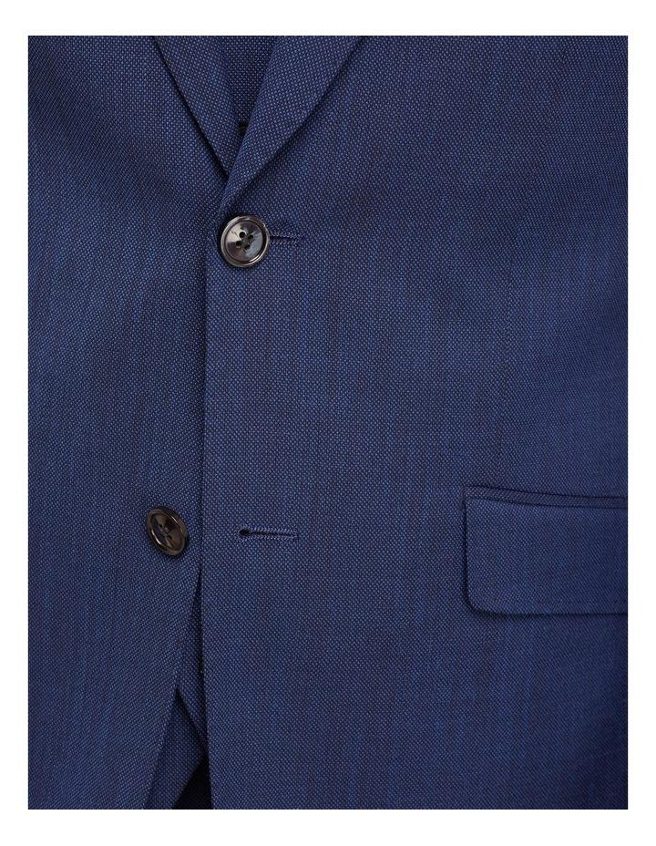 N.hopkins Wool Stretch Suit Jacket image 6