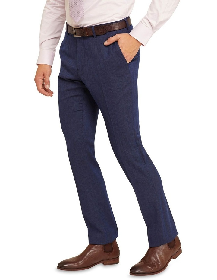 Hopkins Wool Stretch Suit Trousers image 2