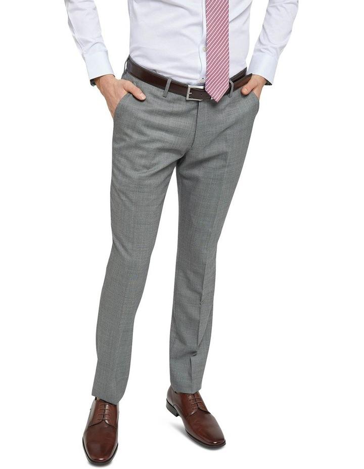 Auden Wool Suit Trousers image 4