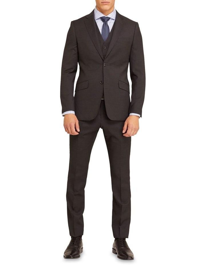 New Hopkins Wool Suit Jacket image 5