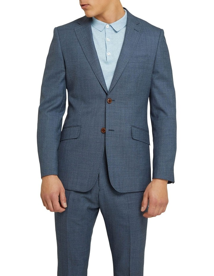 New Hopkins Wool Suit Jacket image 1