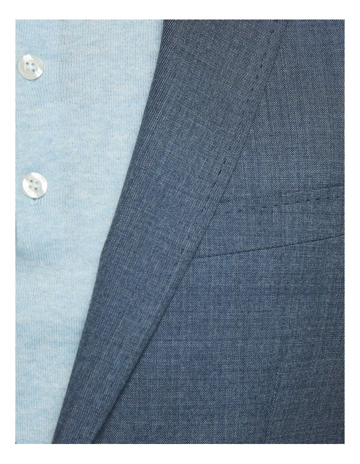 New Hopkins Wool Suit Jacket image 6