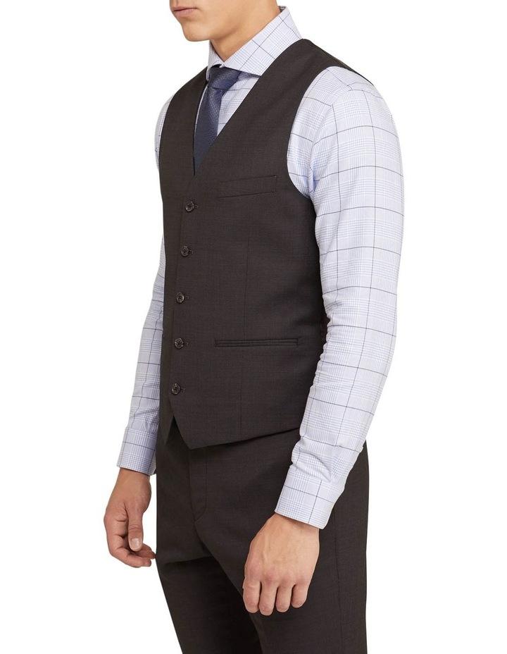 Hopkins Wool Suit Vest image 2