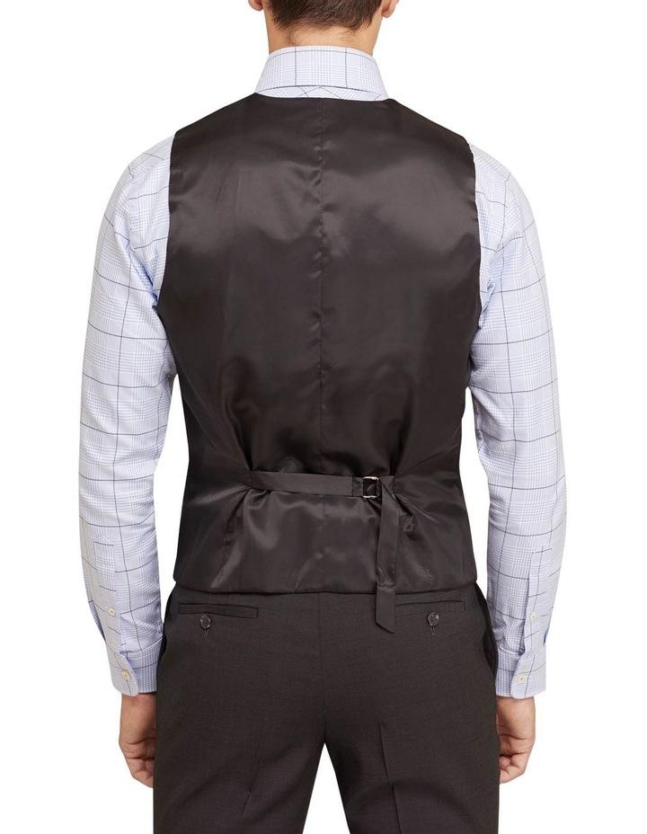 Hopkins Wool Suit Vest image 3