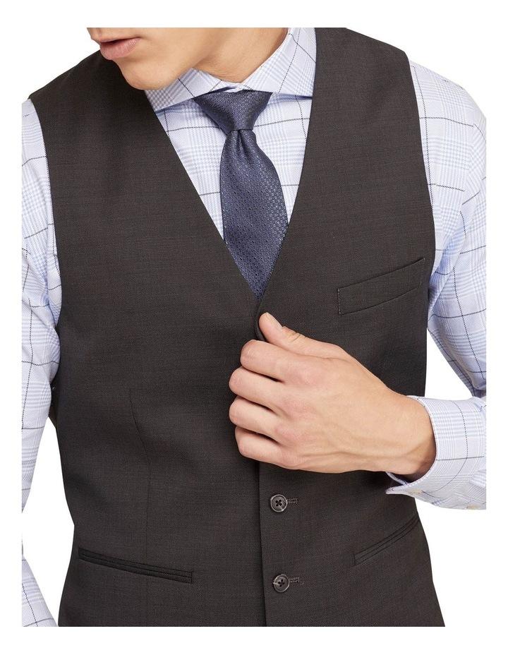 Hopkins Wool Suit Vest image 4