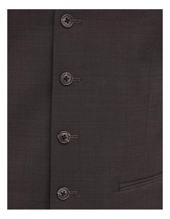 Hopkins Wool Suit Vest image 6