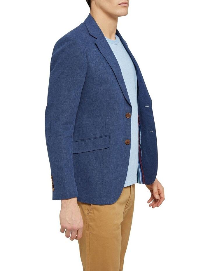 Blake Linen Blend Blazer image 2