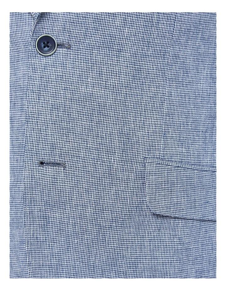 Milton Linen Blend Blazer image 6