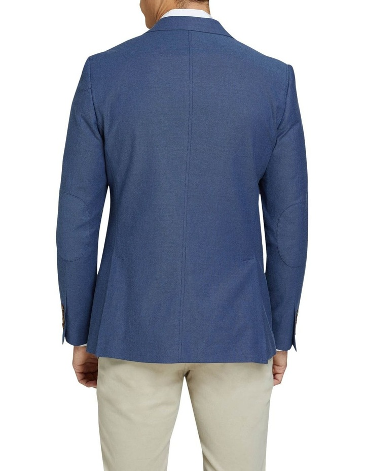 Blake Cotton Stretch Blazer image 3