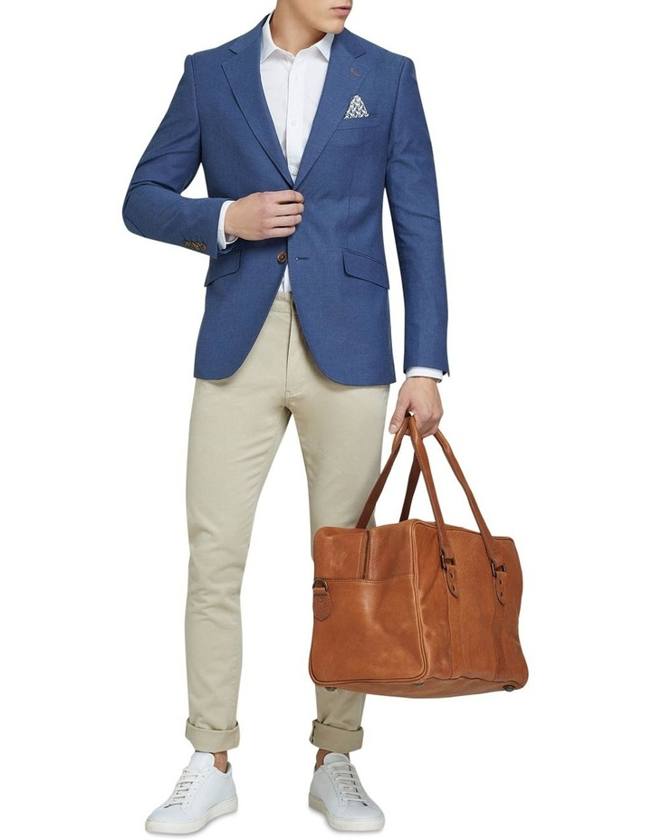 Blake Cotton Stretch Blazer image 5