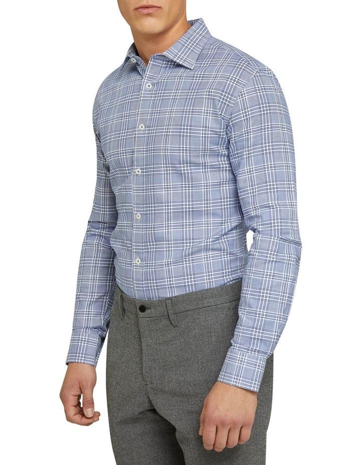 Islington Regular Fit Checked Shirt image 2