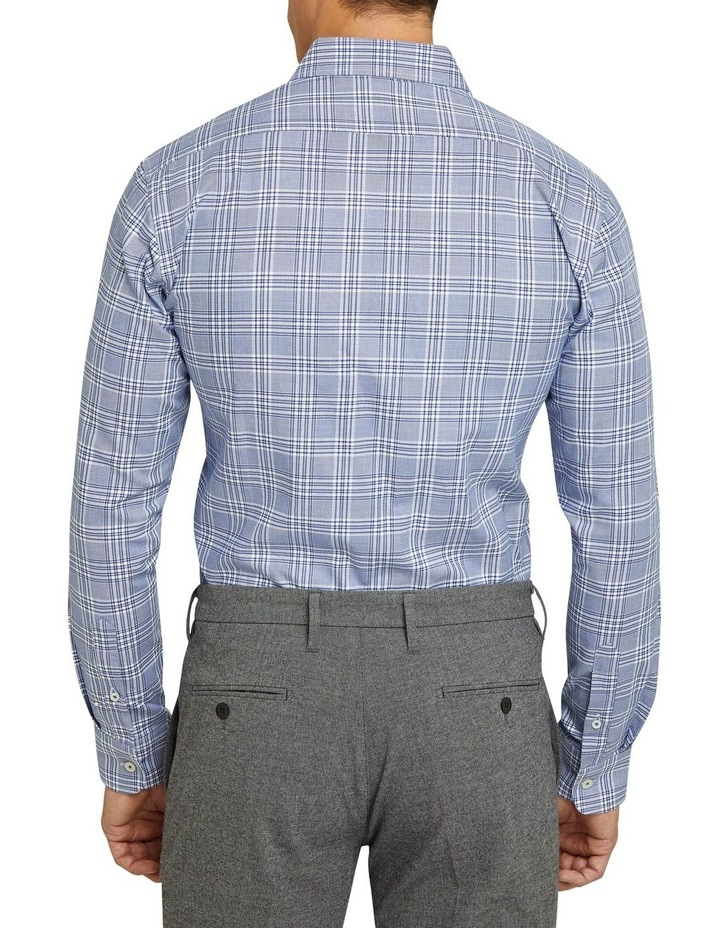 Islington Regular Fit Checked Shirt image 3