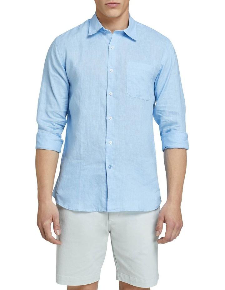 Holloway Pure Linen Shirt image 1