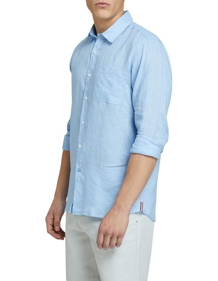 Holloway Pure Linen Shirt image 2