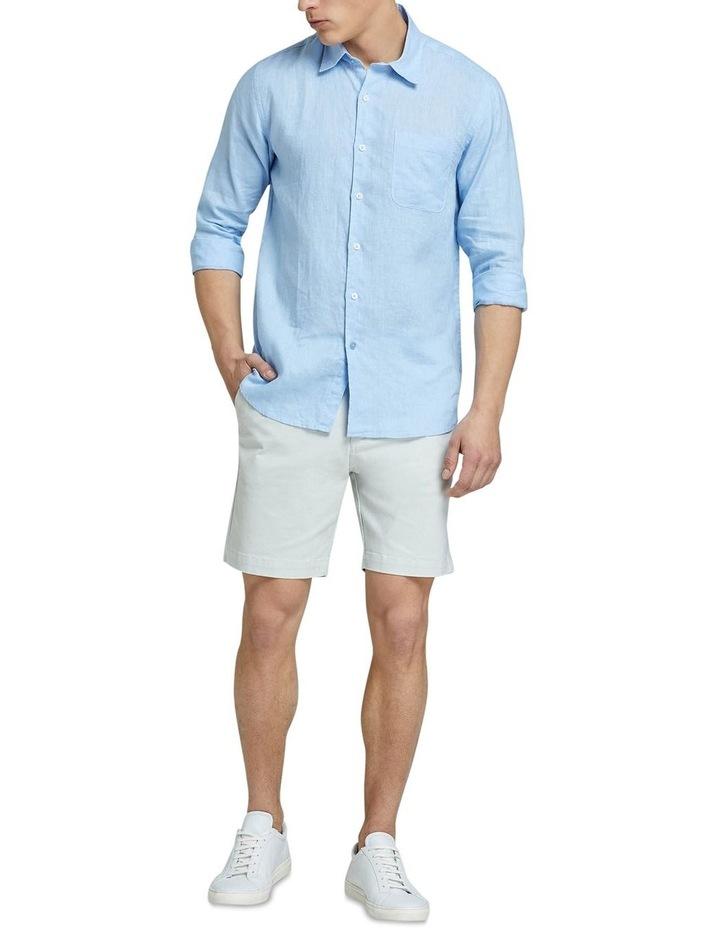 Holloway Pure Linen Shirt image 4