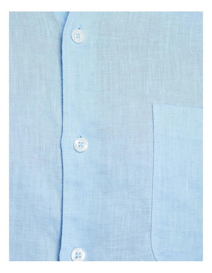 Holloway Pure Linen Shirt image 5
