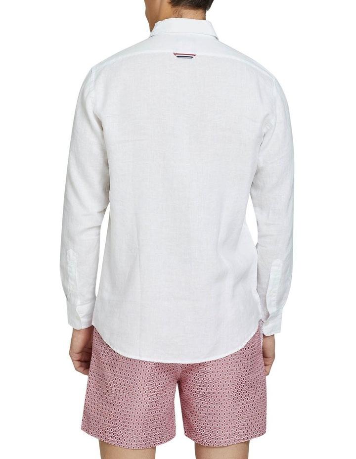 Holloway Pure Linen Shirt image 3