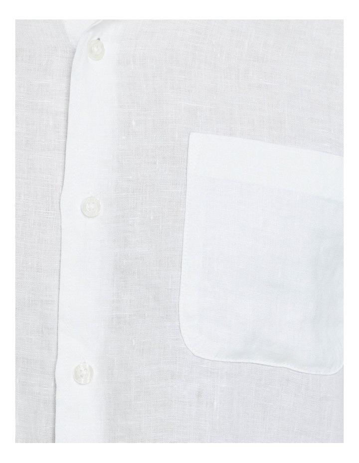 Holloway Pure Linen Shirt image 6