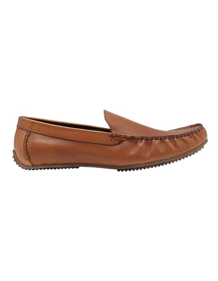 Morgan Leather Slip On Shoe image 1