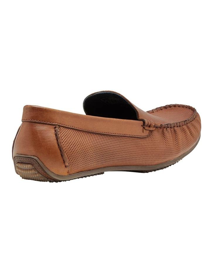 Morgan Leather Slip On Shoe image 3