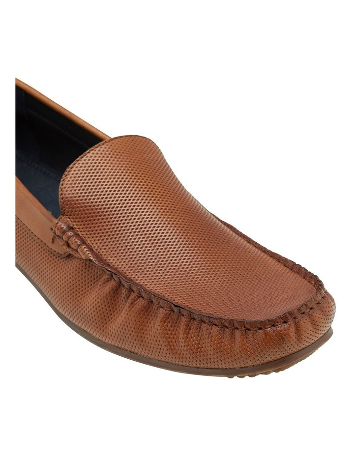 Morgan Leather Slip On Shoe image 4