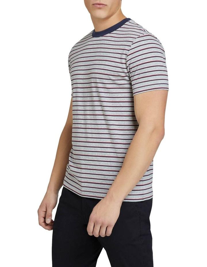 Barney Striped T-shirt image 2