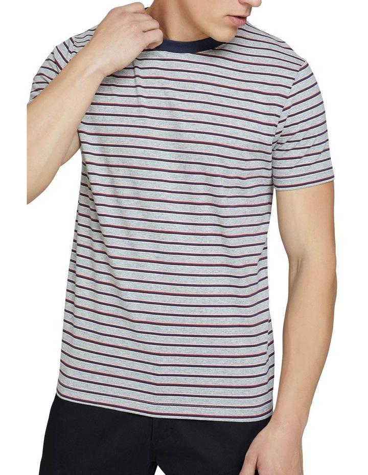 Barney Striped T-shirt image 4