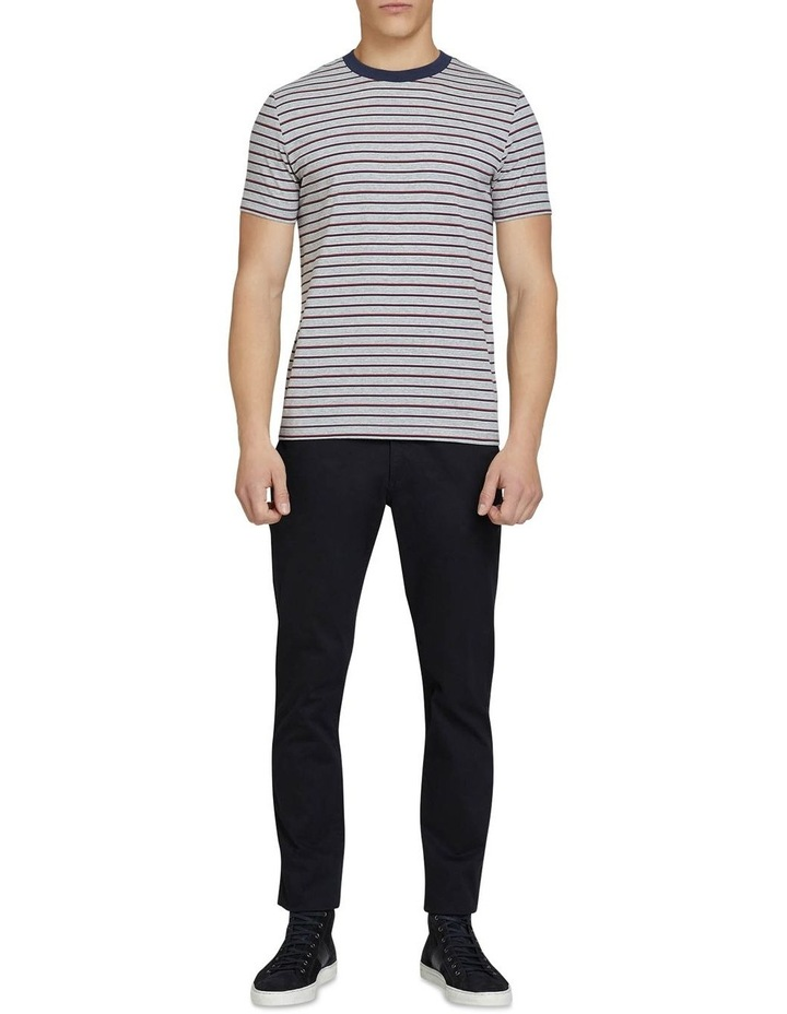 Barney Striped T-shirt image 5