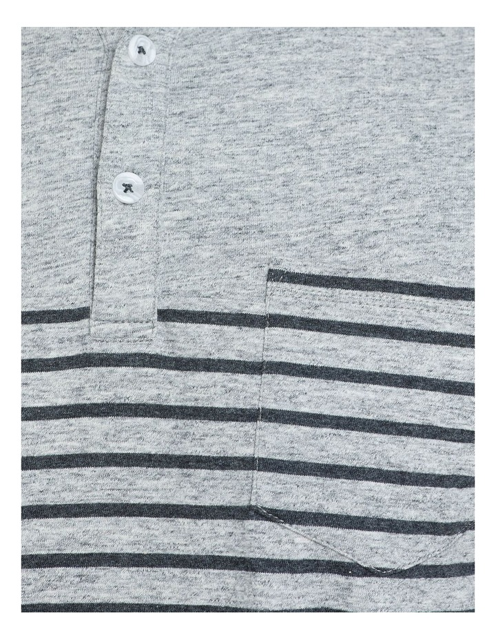 Milo Stripe Polo image 6