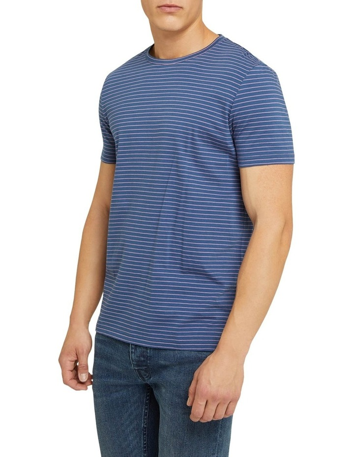 Cooper Striped T-shirt image 2