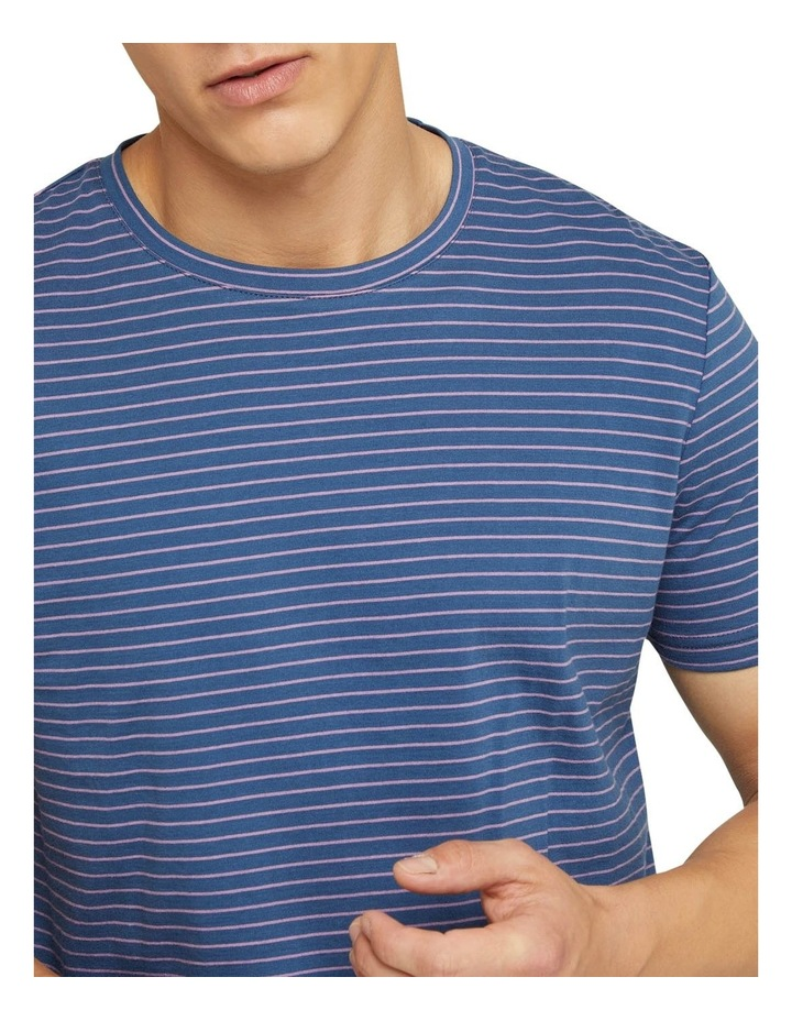 Cooper Striped T-shirt image 4