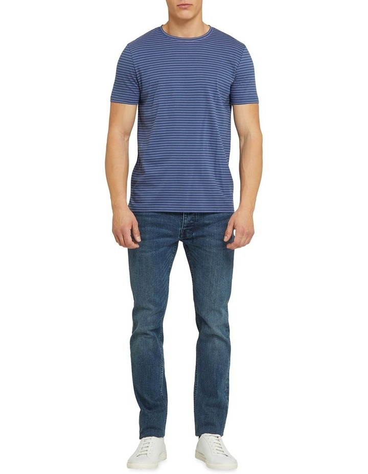 Cooper Striped T-shirt image 5