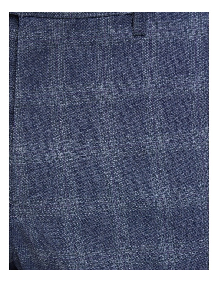 Auden Eco Checked Suit Trousers image 6