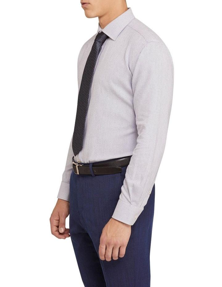 Islington Dobby Regular Fit Shirt image 2