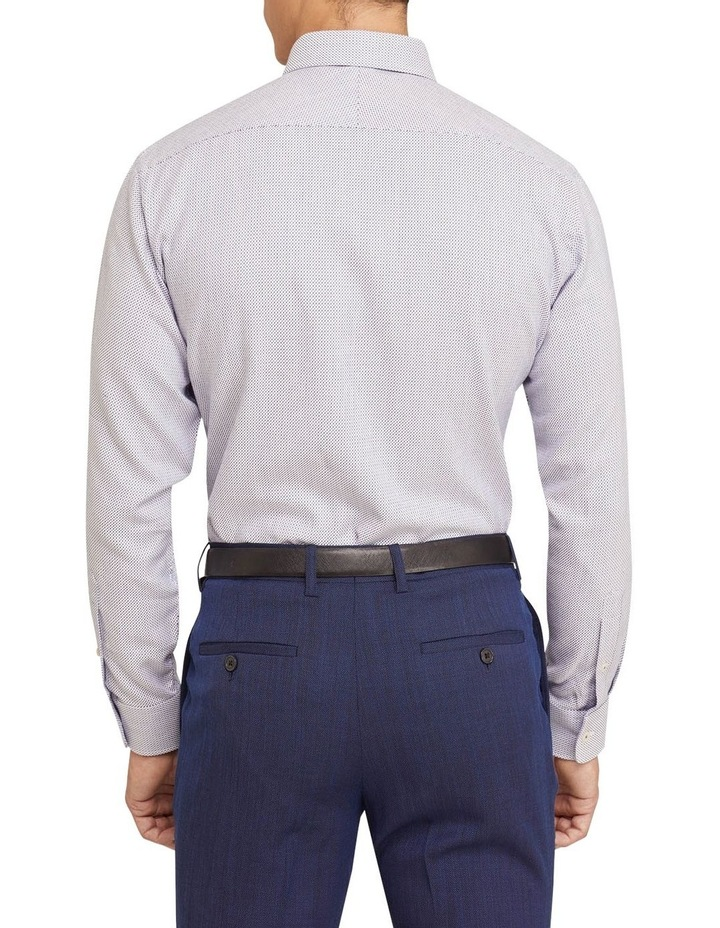 Islington Dobby Regular Fit Shirt image 3