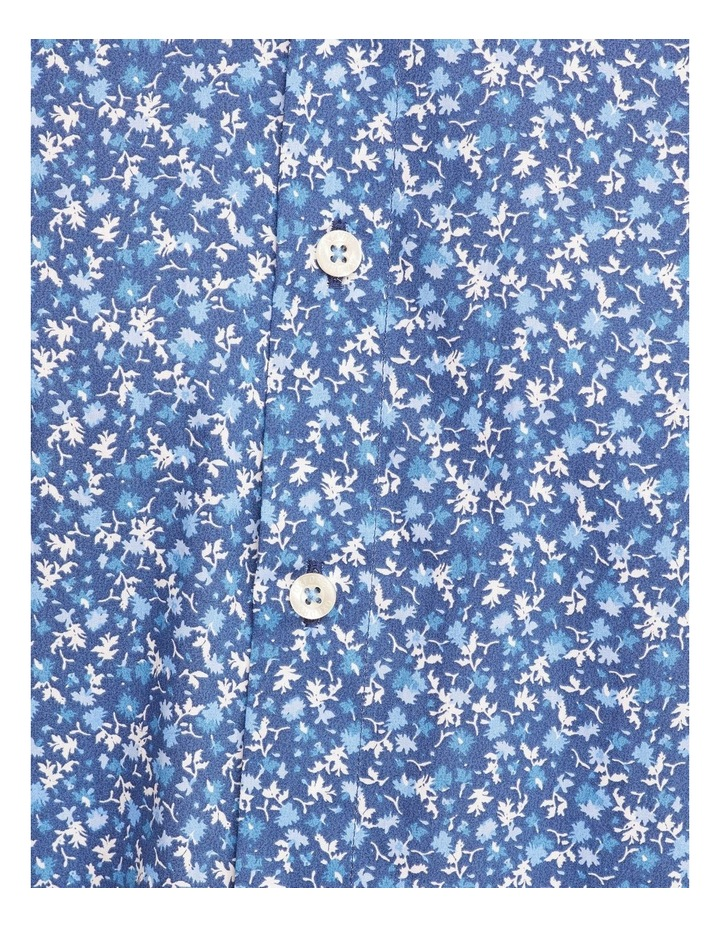 Leyton Floral Relax Fit S/s Shirt image 6