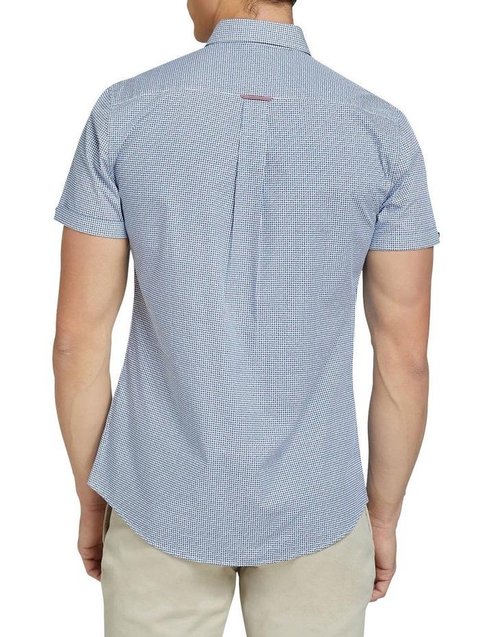 Tottenham Printed S/s Shirt image 3