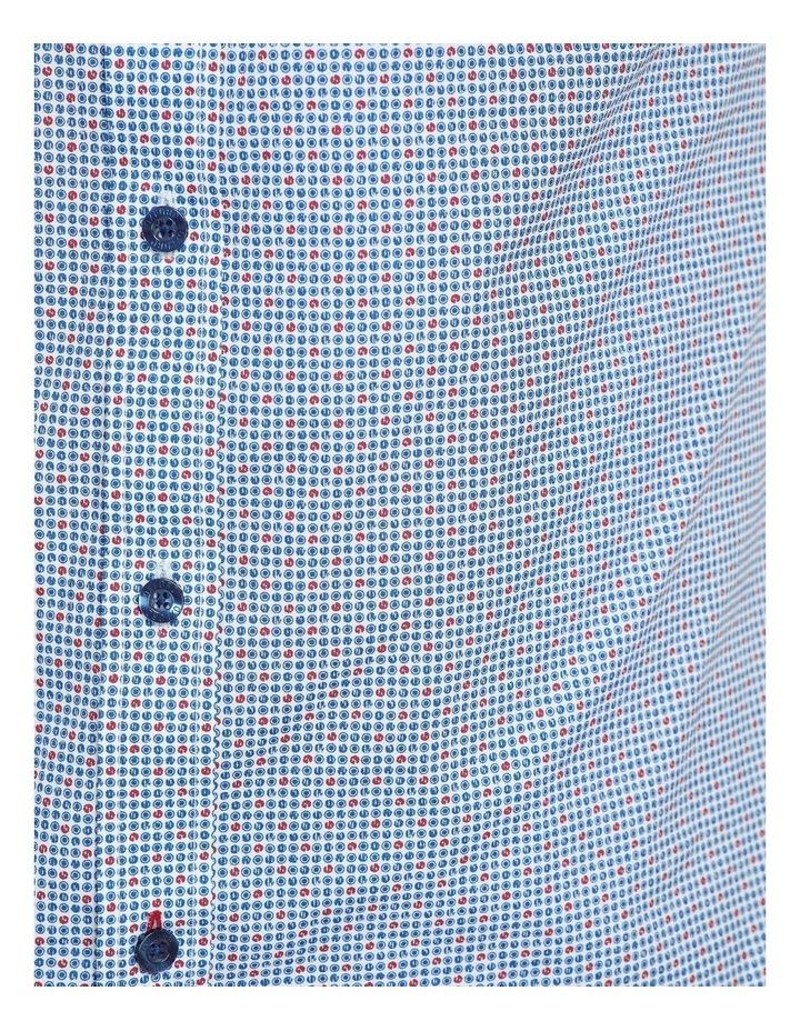 Tottenham Printed S/s Shirt image 6