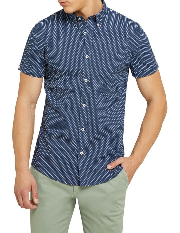 Tottenham Printed Short Sleeve Shirt image 1