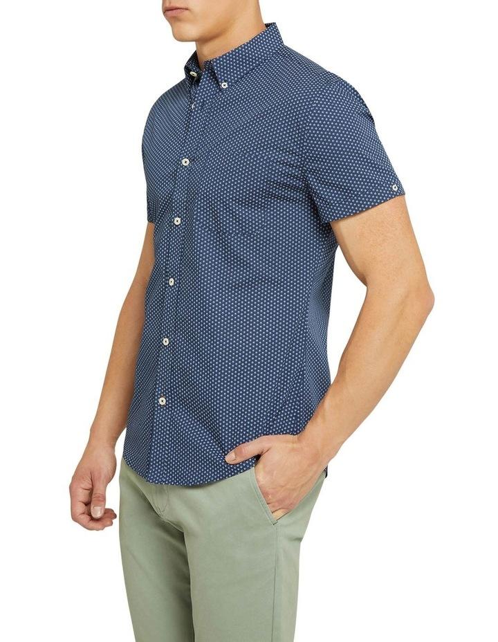 Tottenham Printed Short Sleeve Shirt image 2