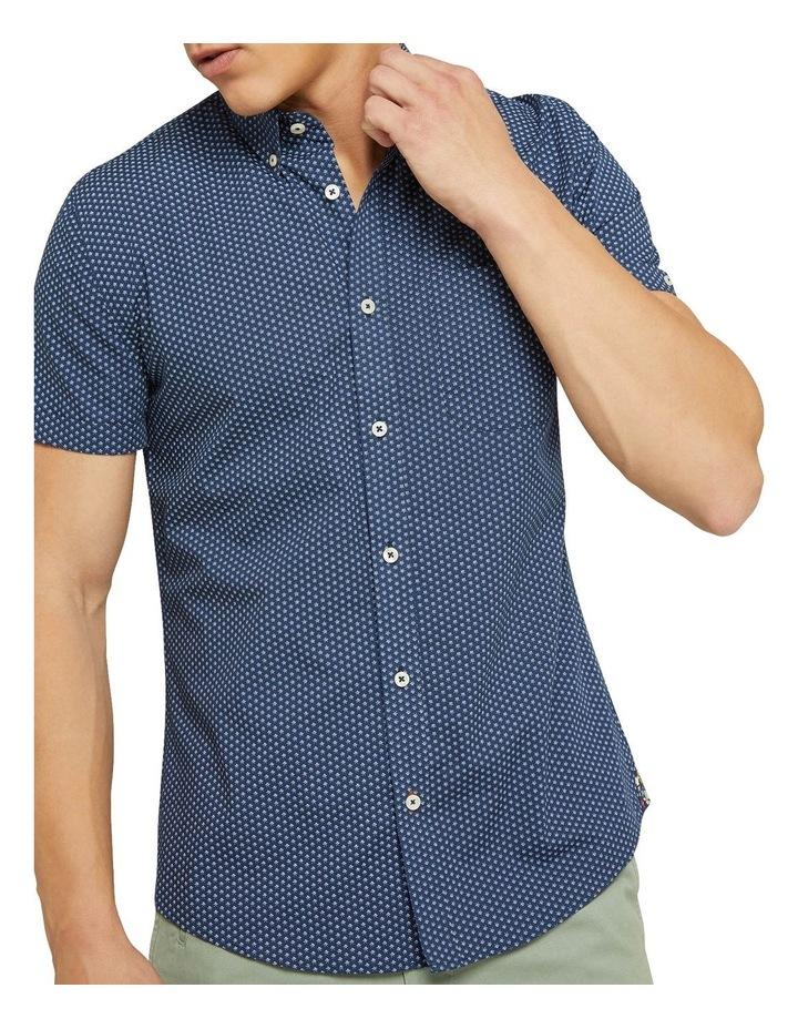 Tottenham Printed Short Sleeve Shirt image 4