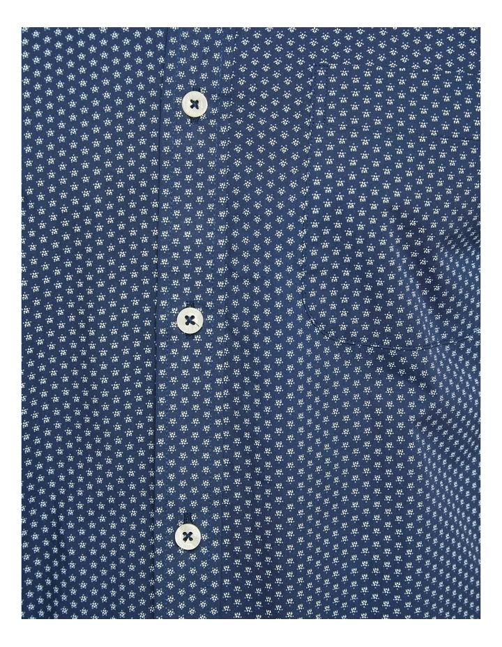 Tottenham Printed Short Sleeve Shirt image 6