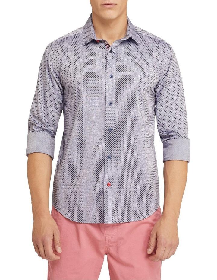Kenton Printd Shirt image 1
