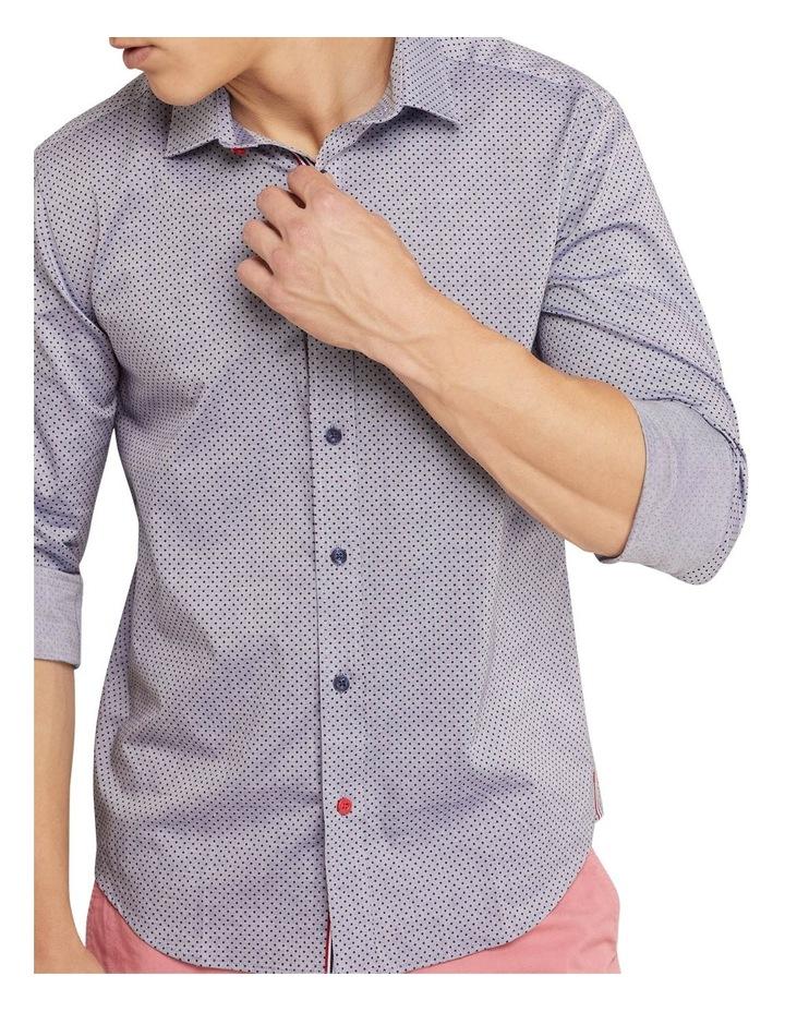 Kenton Printd Shirt image 4